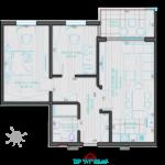 prodaja, stanova, Niš, Nis, STAN TIP A1