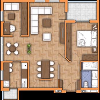 prodaja, stanova, Niš, Nis, STAN TIP I