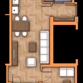 prodaja, stanova, Niš, Nis, STAN TIP N
