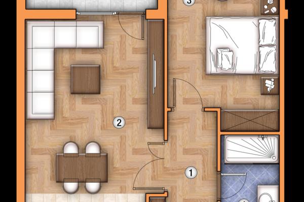 prodaja, stanova, Niš, Nis, STAN TIP E