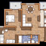 prodaja, stanova, Niš, Nis, STAN TIP A