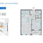 prodaja, stanova, Niš, Nis, VM STAN 3