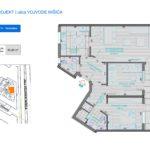 prodaja, stanova, Niš, Nis, VM STAN 8